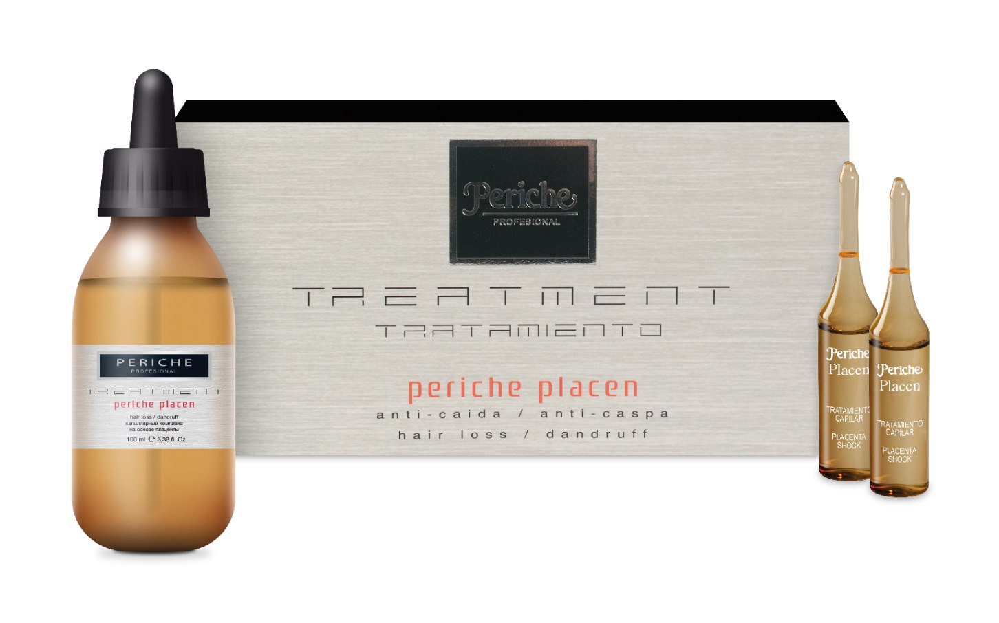 Placen Shock Treatment
