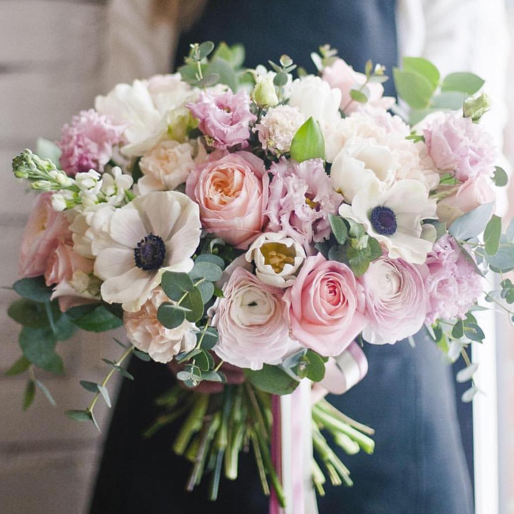 Цветы г волжский
