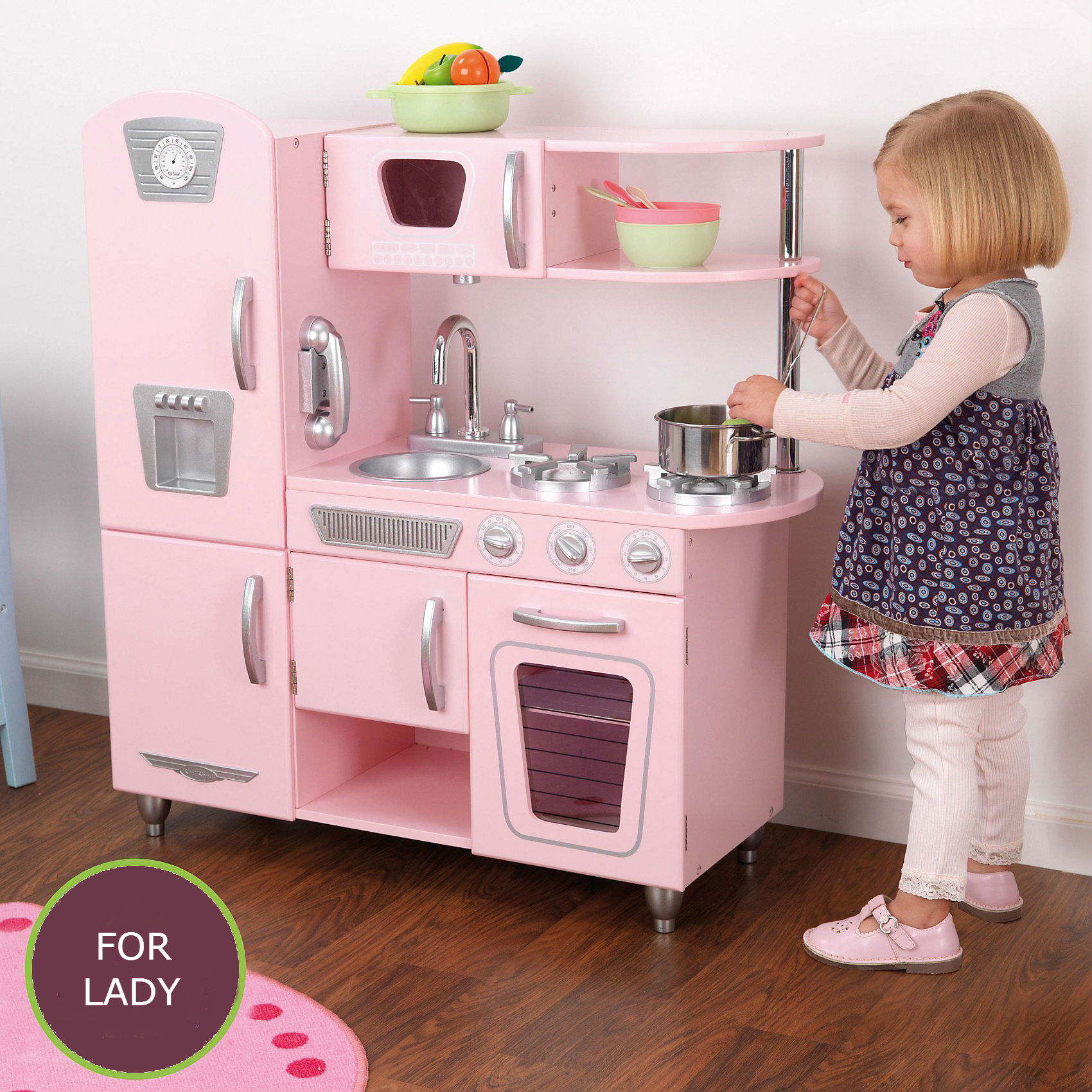 Costco Kids Kitchen Set