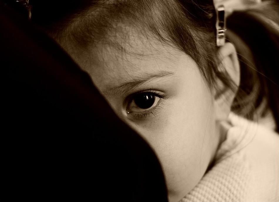 Страхи у детей