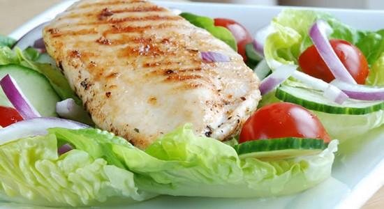 питание по калориям для похудения меню