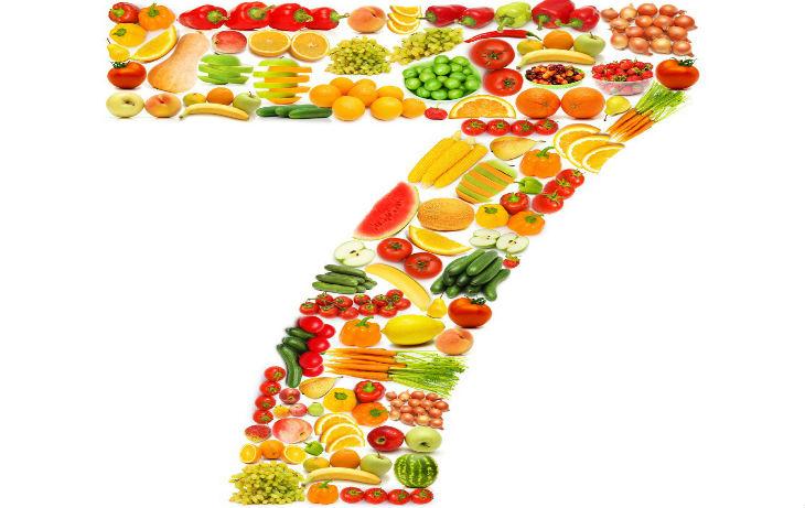 диетическое питание стол 7