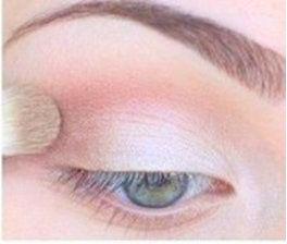 естественный макияж