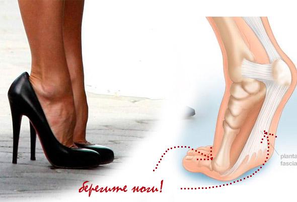 Как научится ходить на каблуках в домашних условиях 880