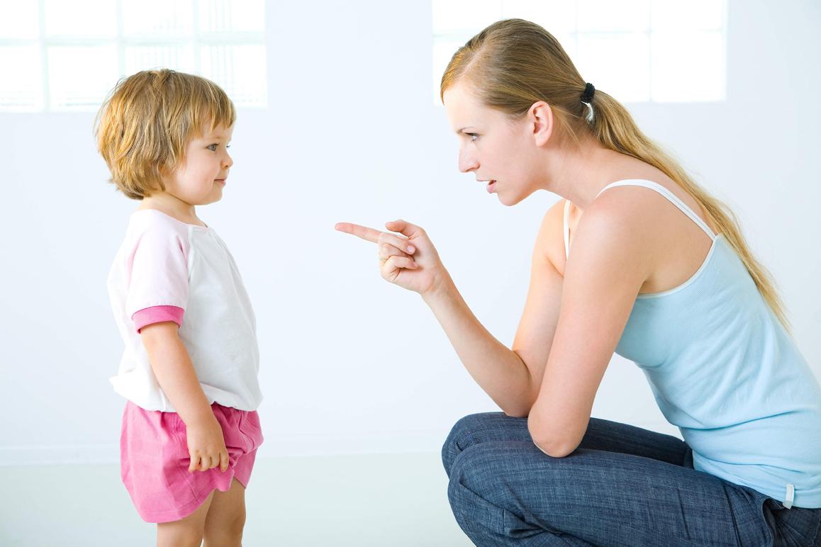 Как сделать так чтобы ребенок не психовал 3