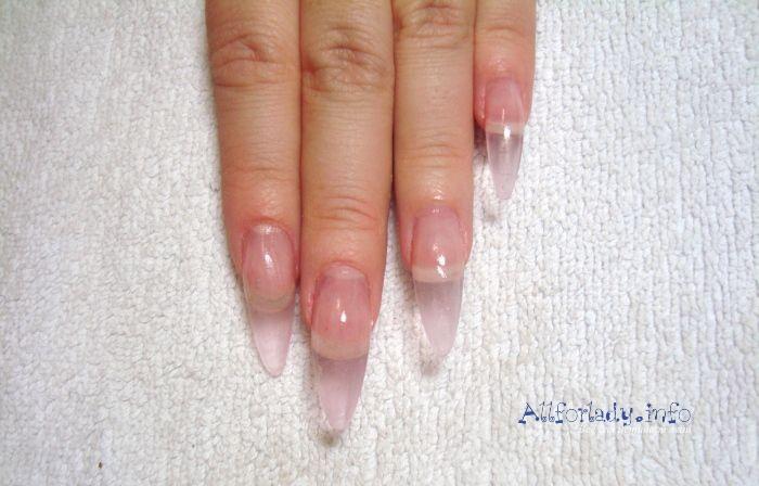 Года мастер класс по росписи ногтей