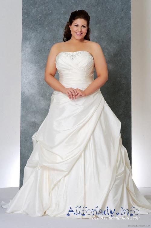 Свадебные платья маленького размера фото