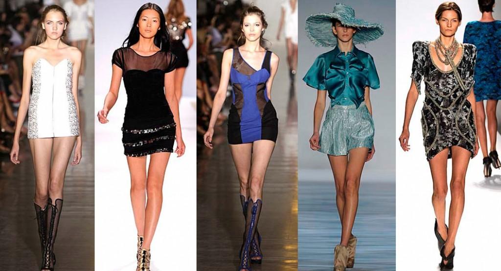 Новинки сезона моды