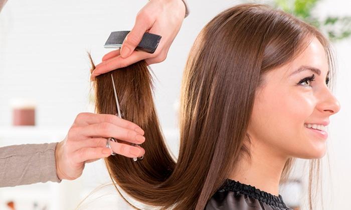 как познакомится с парикмахером