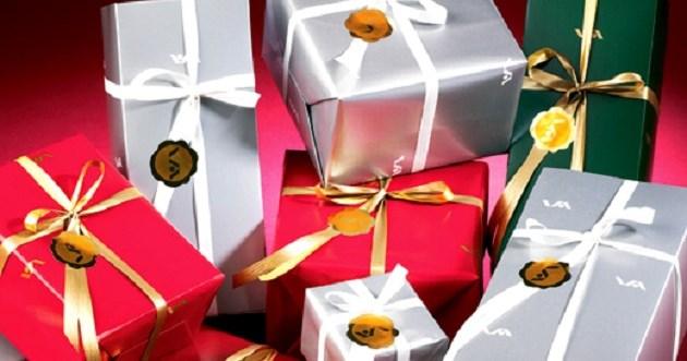 Как правильно оформить подарок сотруднику 52