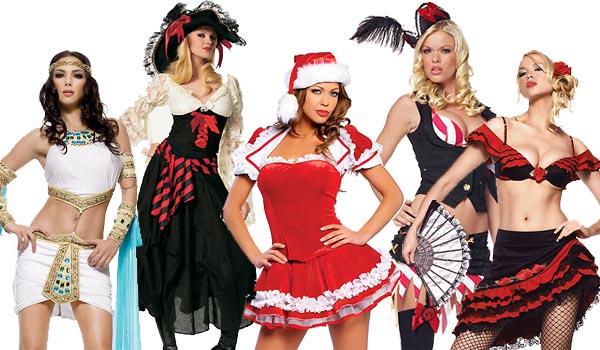 Новогодние костюмы для взрослых. Идем на карнавал! — Всё ... - photo#30