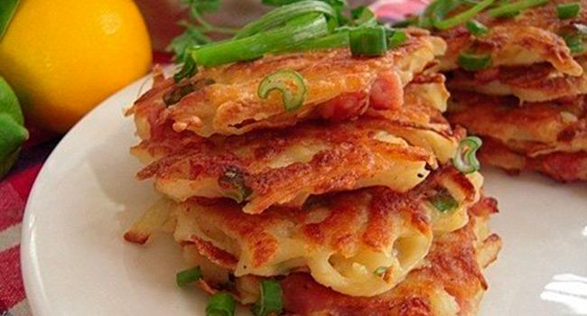 Корейские блюда из требухи