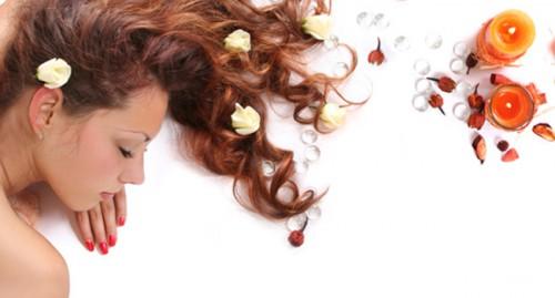 Уход за волосами народные рецепты