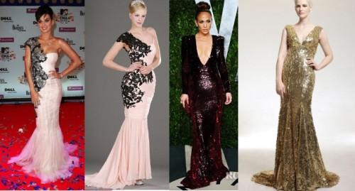 cee49f4ac43 Модные вечерние платья в пол — Всё для леди