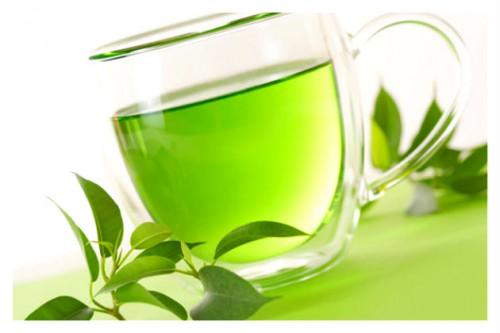 польза зеленого чая для похудения отзывы