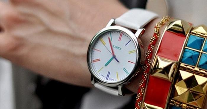 женские часы в предстоящем сезоне 2014 | Модные