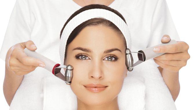 Фракционное лазерное омоложение лица и кожи — Всё для леди