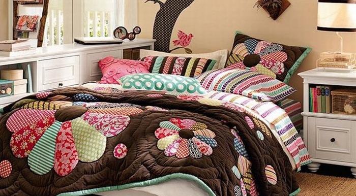 Как сшить постельное белье своими руками