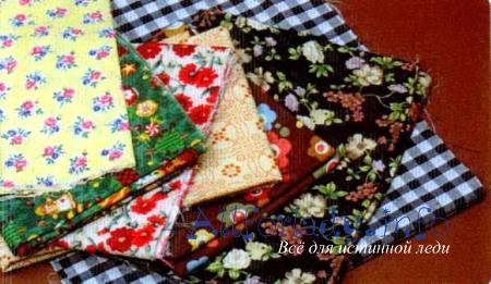 Ткань для одежды игрушек